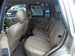2000 jeep grand seats 2000 jeep grand laredo rear seat photo 72414323