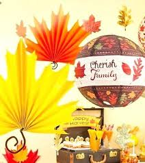 cheap thanksgiving decorations diy decoration clip drone fly