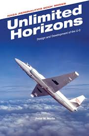 unlimited horizons nasa
