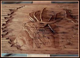 carved wood plank ihw carvings