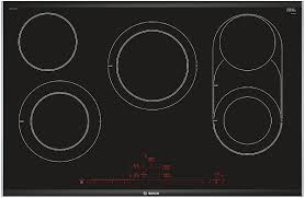 Bosch Cooktop Bosch Pkm875dp1a Serie 8 Ceramic Electric Cooktop Appliances Online