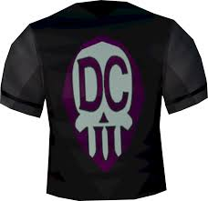 deathcon t shirt runescape wiki fandom powered by wikia