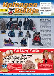 Aza Bad Zwischenahn Uplengen Blatte Jan 2010 By Uplengen Blattje Issuu