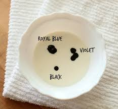 how to make navy blue royal icing u2013 the sweet adventures of sugar