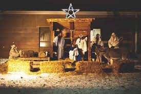 7 tips for planning a successful live nativity outdoor