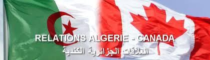 Algérie-Canada