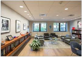 Office Design Trends A Shift In Office Design Trends Wolf Commercial Real Estate