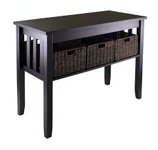 Entryway Table With Baskets Entryway Table With Baskets 81qcckefual Sl1500 Pics Home Design