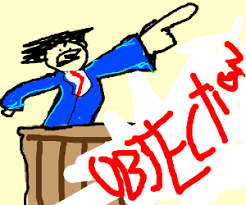 Objection Meme - phoenix wrong