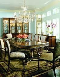 Furniture EJ Victor - Regency dining room