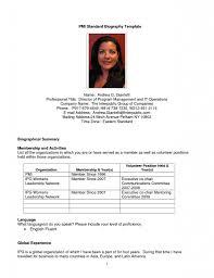 Bio Letter Sample Resume Bio Example Templates Biography Template 01 Cause Essay