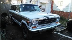 1991 jeep grand 1991 jeep grand wagoneer 4dr 4wd suv in arlington va all