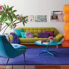 small home interior decorating bright room colors and modern ideas for decorating small apartments
