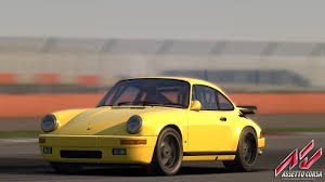 porsche ruf ctr 2017 ruf ctr yellowbird available now assetto corsa