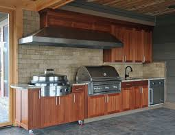 outdoor kitchen cabinets kits kitchen cool outdoor kitchen cabinets kits luxury home design cool