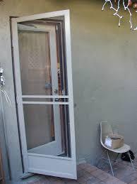 Screen Patio Repair Door Screens Northridge Screen Service