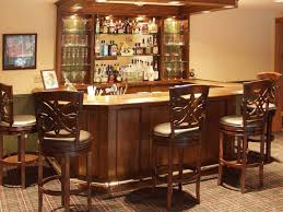 Home Bar Cabinet Designs Furniture Mesmerizing 20 Small Home Bar Ideas And Space Savvy