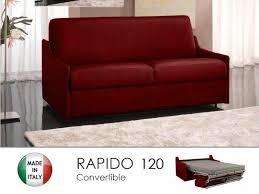canap bordeaux canape lit 2 3 places convertible ouverture rapido 120cm