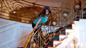 Sliding Down Banister Real Housewives Of New Jersey Who Cares It U0027s My Birthday