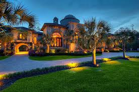 Typical House Style In Texas 5 95 Million Mediterranean Mansion In The Woodlands Tx