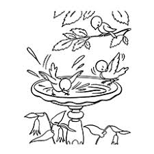 skillful ideas nature colouring pages 9 nature coloring