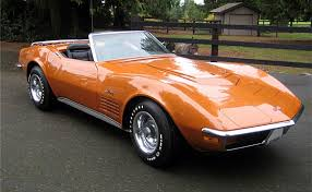 1972 corvette stingray 454 for sale corvette auction preview barrett jackson august nights
