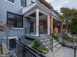 3 Bedroom Townhouse For Sale by Washington Real Estate Washington Dc Homes For Sale Zillow