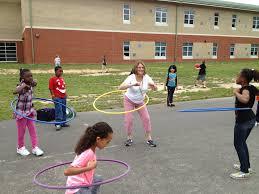 recess rotational games playworks
