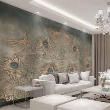 Wallpaper Livingroom by