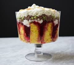 rejoice now you can create s thanksgiving trifle from
