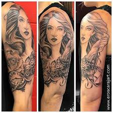 66 best brisbane tattoo artist eroscarajart images on pinterest