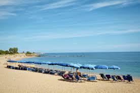 equipped beach parco blu hotel resort 4 cala gonone