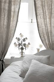 Love The Way The Light Comes Through The Curtains Linens And