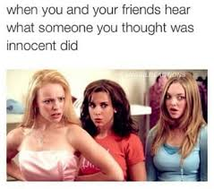 Mean Girls Memes - 93 hilarious mean girls memes that will make you go lol that s