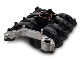 mustang intake manifold opr mustang replacement pi intake manifold w gasket set 100978