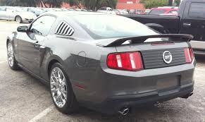 2010 Mustang Black Rims Sterling Gray Wheel Thread The Mustang Source Ford Mustang Forums