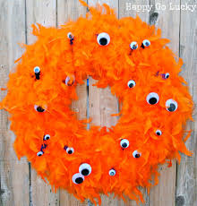 cute halloween wreaths 7 super cute halloween wreaths duke manor farm