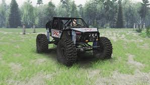 suzuki samurai rock crawler nix mantis crawler v2 0 for spin tires