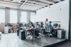m駭age dans les bureaux am駭ager un bureau 100 images comment am駭ager un bureau 100