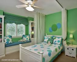 Brown And White Bedroom Decorating Ideas Bedroom Fascinating White Bay Window Design With Brown Shades
