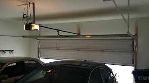 garage door opener consumer reports chain driven vs belt driven garage door openers youtube