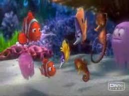 film kartun nemo finding nemo funny finn comedy movie video cartoon animation fish