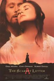 the scarlet letter movie review