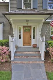 Front Entry Stairs Design Ideas Exterior Entry Stairs Design Best 25 Front Porch Steps Ideas On