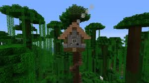 elegant how to make a treehouse in minecraft 41 for your best
