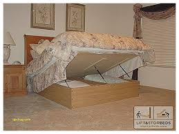 storage bed lift up storage bed plans fresh loft bed with stairs