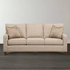 custom sofa townhouse collection bassett furniture