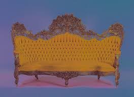 modern victorian furniture furniture modern decorative settee for living room modern