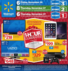 walmart releases black friday ad will match prices blogs