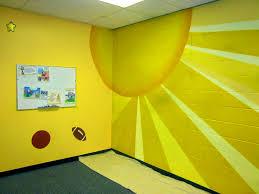bathroom splendid multicolor kids playroom paint talk